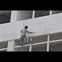 长沙出租房墙面粉刷
