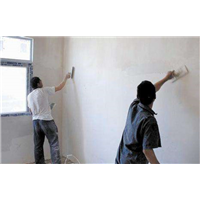 长沙外墙粉刷