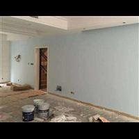 长沙室内墙面粉刷