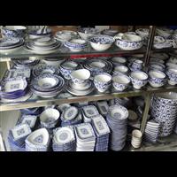 天水青花瓷碗批发
