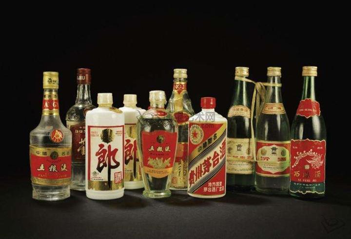 盤錦高價格回收陳年老酒