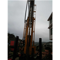 太仓市挖井队施工