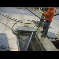 兰州城关区下水道疏通