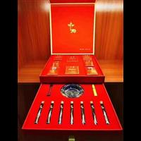 中华.70周年华诞盛典香烟包装盒定制