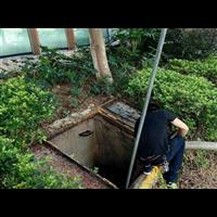 北京昌平区抽化粪池施工