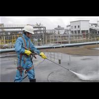 北京昌平区高压清洗管道施工