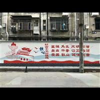 襄阳文化墙绘墙体彩绘哪家好