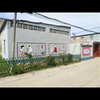 襄阳专业文化墙绘彩绘已完成