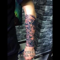 安顺专业纹身工作室