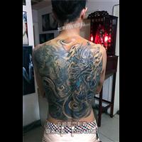 安顺纹身刺青工作室