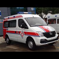 大同救护车租赁,大同120救护车出租