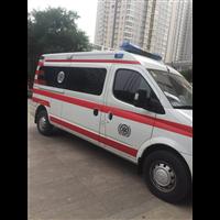 大同120救护车出租,平城区救护车出租