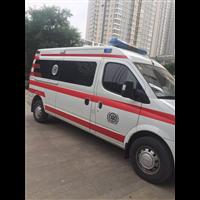 新荣区救护车出租,南郊区救护车出租