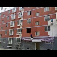 宜昌外墙维修施工