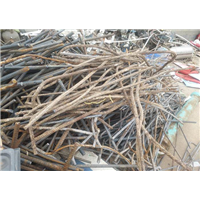 上海电线电缆回收