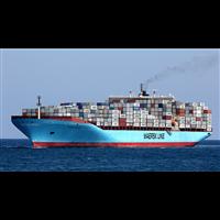 上海到加拿大货物运输代理