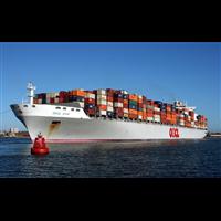 上海到澳洲整箱海运