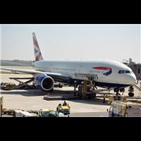 上海到欧洲专线物流服务 海陆空货代