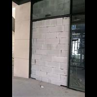株洲轻质砖隔墙