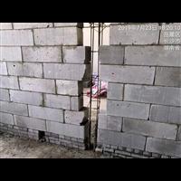 株洲加气块隔墙