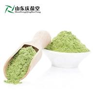 绿茶果蔬酵素粉代加工厂家山东庆葆堂