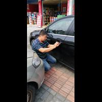 上虞无损开汽车锁 配汽车钥匙