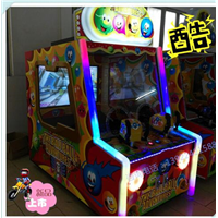 广州电玩设备厂家