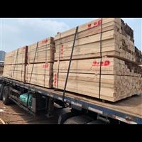 江西建筑木方加工定制