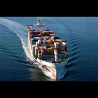 中国到柬埔寨国际海运物流专线