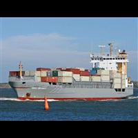 中国到老挝国际海运物流专线