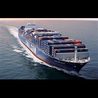 中国到越南国际海运物流专线