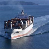 中国到缅甸国际海运物流专线