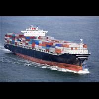 中国到泰国国际海运物流专线