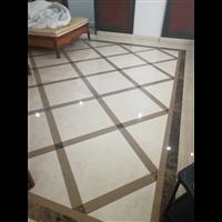 三亚石材养护:玻化抛光砖防污误区