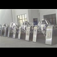 常州欧朋干燥低温节能传导干燥机之双锥混合机