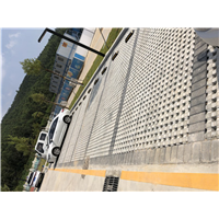 东莞停车场砖厂家