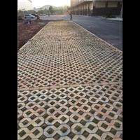 惠州停车场砖价格