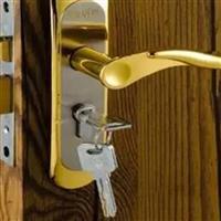 贵阳安装指纹密码锁