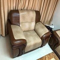 布艺沙发翻新容易犯哪些错?