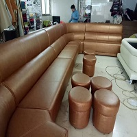 在哪些現象下會用到江門沙發翻新技術