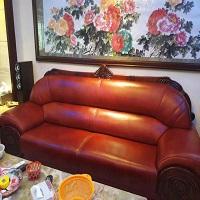 江门沙发定做:常见的沙发面料以及其特征