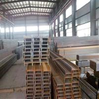 昆明工字钢租赁公司