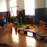 镇江市儿童自闭症康复学校