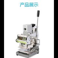 上海PVC手动烫金机厂家直销