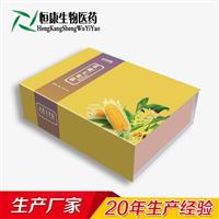 姜黄玉米肽生产定制厂家