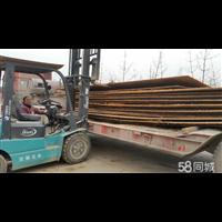 天府新区钢板租赁