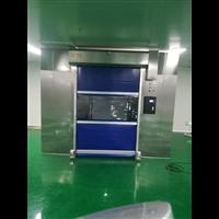重庆风淋室类型自动卷帘门风淋室厂家