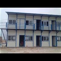 新疆彩钢活动房
