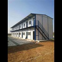 新疆彩钢房价格