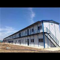 新疆彩钢活动板房